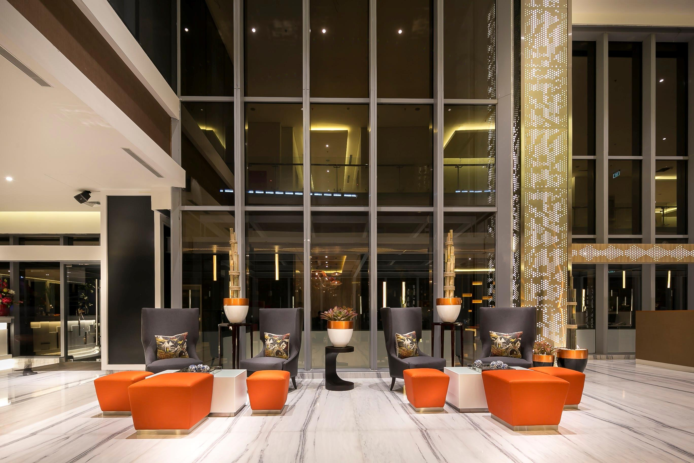 Harris Vertu Hotel Harmoni Jakarta Jk Indonesia Compare Deals