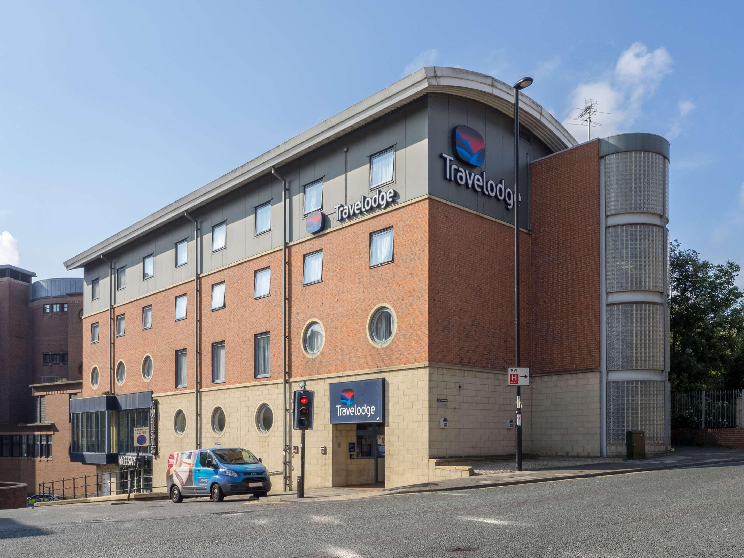 Travelodge Newcastle Central