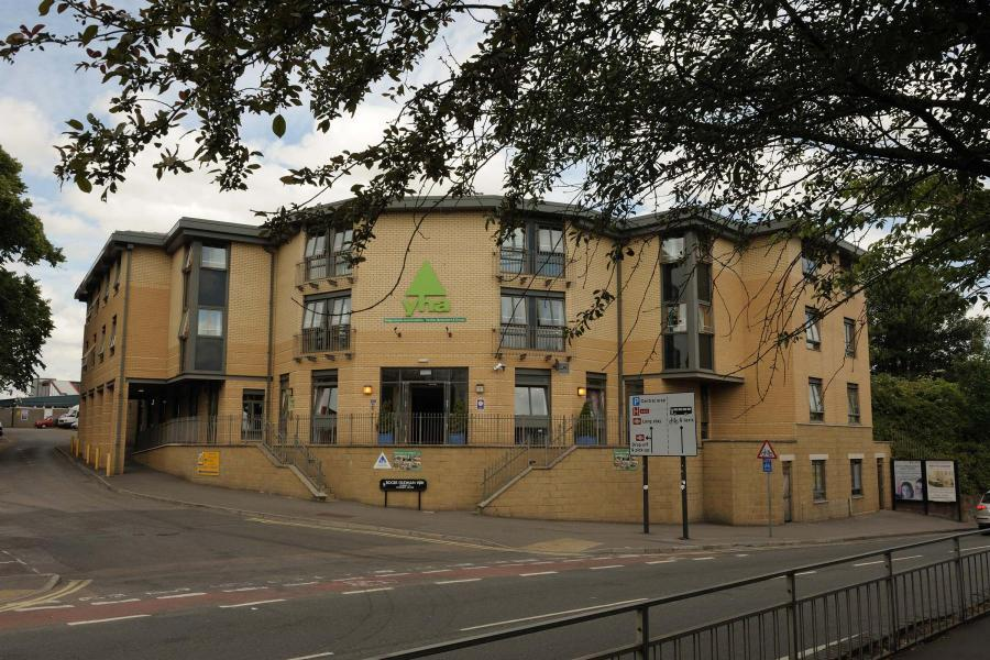 Yha Oxford - Hostel