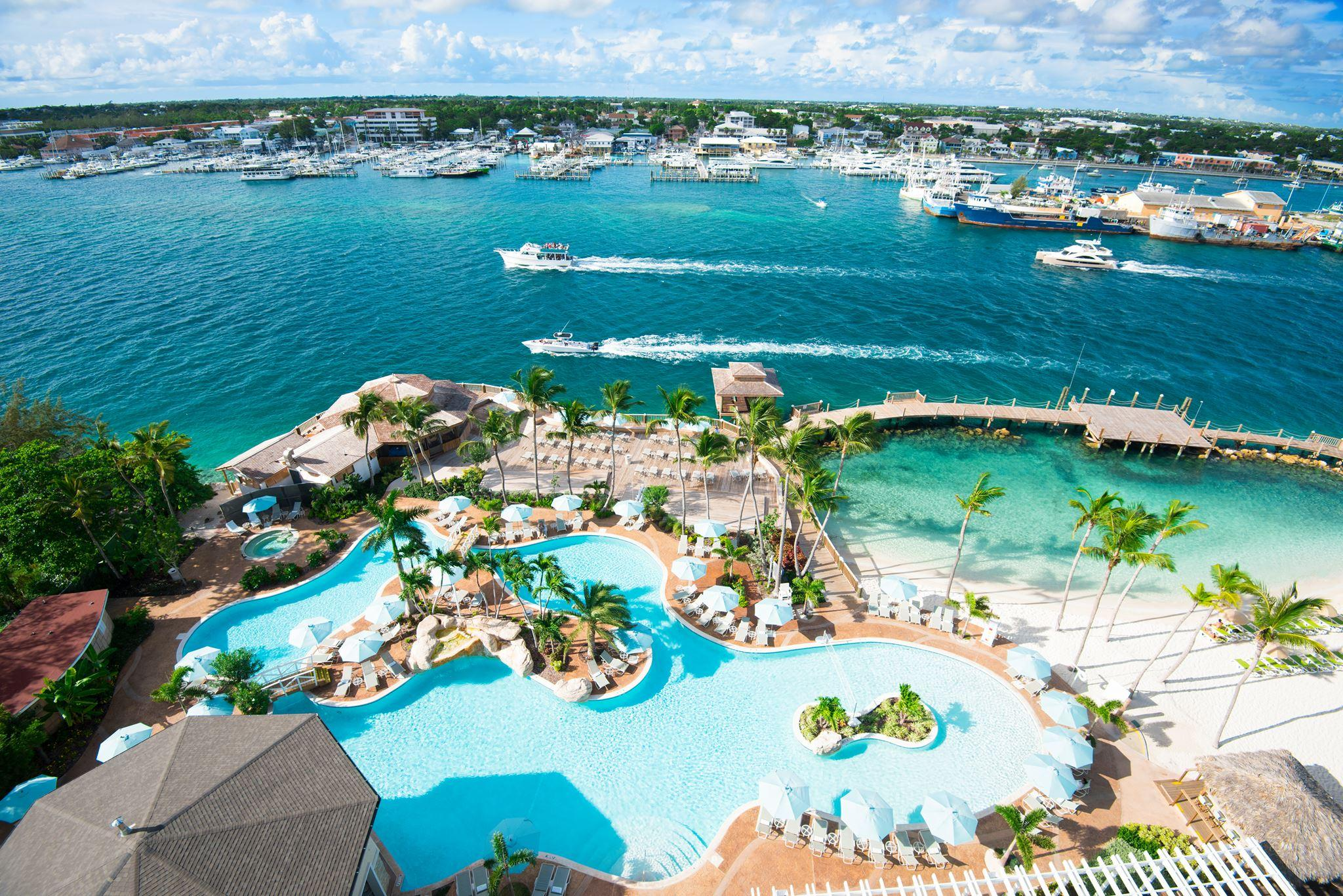 Warwick Paradise Island Bahamas - Adults Only
