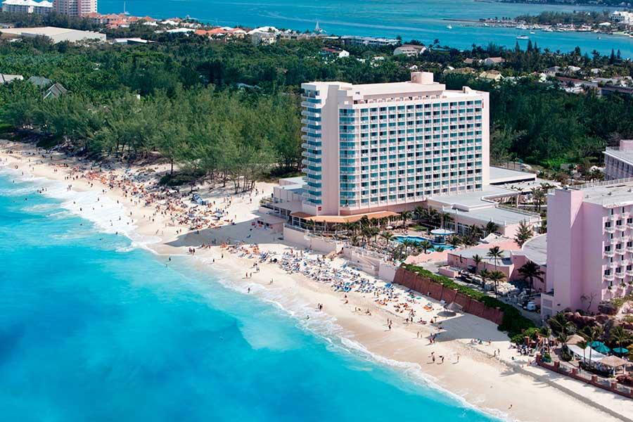 Riu Palace Paradise Island - Adults Only